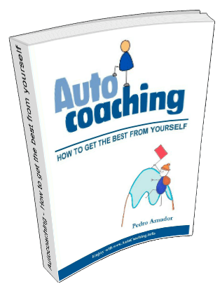 Autocoaching – How to get the best of yourself (English – Digital version)