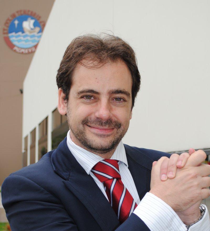 Coaching-Mentoring con el fundador de Autocoaching, Pedro Amador